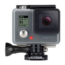 GoPro accessoires – maakt het filmen nog leuker en makkelijker