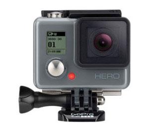 GoPro accessoires – maakt het filmen nog leuker en makkelijker