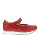 Kleurrijke Wolky schoenen