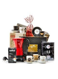 Espresso-kerstpakketten